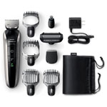 PHILIPS NORELCO® Multigroom 7100 Max Performance Grooming Kit