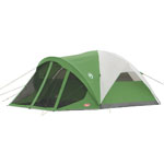 Coleman® Evanston 6-Person Screened Tent