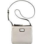 NINE WEST Women's Faux Leather Jaya Crossbody