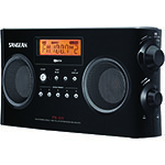 SANGEAN® AM/FM Digital Stereo Radio