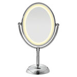 CONAIR® Reflections Double-Sided LED Mirror