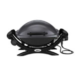 weber® Q 2400 Outdoor Electric Grill