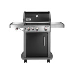 weber® Spirit E-330 Porcelain-Enameled LP Gas Grill