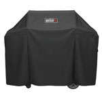 weber® Grill Cover for Genesis II 400 Series Grills