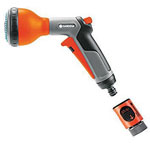 GARDENA® Frost Proof Adjustable 3-in-1 Spray Nozzle