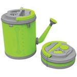 GARDENA® Premium 2.4 gal. Collapsible Watering Can