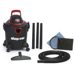 Shop-Vac® Quiet Series 5 gal. Wet/Dry Vac