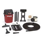 Shop-Vac® 3.5 gal. Wall Mount Wet/Dry Vac