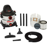 Shop-Vac® 8 gal. Stainless Steel Wet/Dry Vac