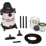 Shop-Vac® 12 gal. Stainless Steel Wet/Dry Vac