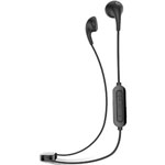 iLuv® Bubble Gum AIR Bluetooth Earphones w/Built-In Mic