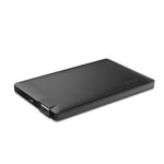 iLuv® myPower25 Slim Portable USB Battery Charger