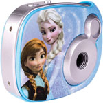 Disney Frozen 2.1MP Digital Camera