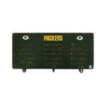 IMPERIAL® NFL 3 Hook Metal Locker Coat Rack