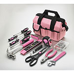 ALLIED TOOLS & EQUIPMENT® 76 pc. Project & Repair Tool Kit