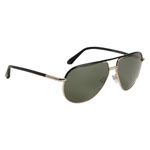 TOM FORD Cole Aviator Sunglasses