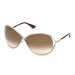 TOM FORD Miranda Sunglasses