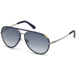 TODS 0150 Sunglasses