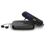 Roku Ultra Streaming Video Player w/HDMI Cable