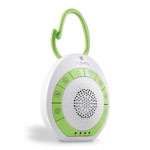 mybaby™ by HoMEDICS® SoundSpa On-The-Go