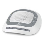 mybaby™ by HoMEDICS® SoundSpa Portable