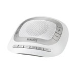 HoMEDICS® Sound Spa Rejuvenate Portable Sound Machine