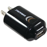 DURACELL® AC Wall Charger for USB Devices
