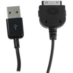 DURACELL® Sync & Charge USB Cable for Apple® Devices