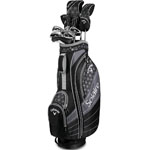 Callaway 2018 Solaire Women's Complete 11 pc. Club Set