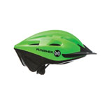 Punisher® Skateboards 18-Vent Adult Cycling Helmet