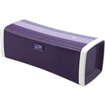 iLive™ Portable Rechargeable Bluetooth Speaker w/USB Output