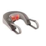HoMEDICS® Thera-P Kneading Neck Massager w/Heat