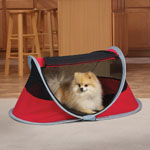 Command Pet Portable Bed