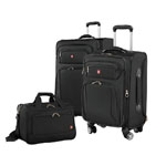 Wenger® Identity Luggage Set