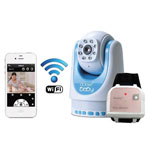 dorme BABY WiFi Digital Monitor w/MoveOxy Probe