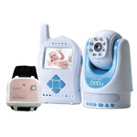 dorme BABY In-Home Digital Monitor w/MoveOxy Probe