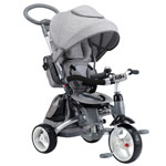 KETTLER USA Kiddi-o 6-in-1 Multi-Trike