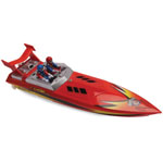 Kid Galaxy® R/C Speed Boat