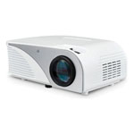 GPX® Mini Projector w/Remote