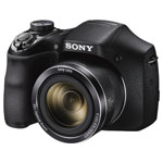 SONY® Cyber-shot Compact Digital Camera w/35x Optical Zoom
