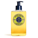L'OCCITANE Shea Butter Verbena Liquid Soap