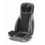 Brookstone® S8 Shiatsu Massaging Seat Topper
