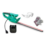 WEEDEATER® WE20HT Corded Electric Hedge Trimmer w/Kit