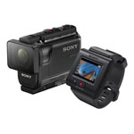 SONY® Action Cam w/Live-View Remote