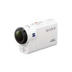 SONY® 4K Action Cam w/Live-View Remote