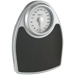 CONAIR® Analog Precision Bath Scale w/Extra Large Dial