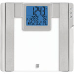 CONAIR® Weight Watchers Glass Body Analysis Scale