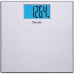 TAYLOR® Digital Scale w/Textured Platform