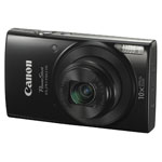 Canon® PowerShot ELPH 190 IS 20MP Digital Camera w/10x Optical Zoom