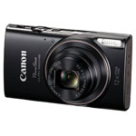 Canon® PowerShot ELPH 360 HS 20.2MP Digital Camera w/12x Optical Zoom